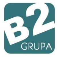 Logo B2 Grupa