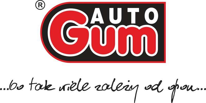 Logo Auto Gum